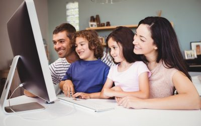 Keeping Your Family PC Safe